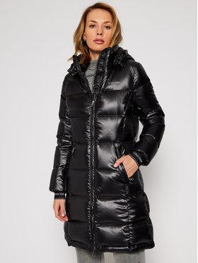 Calvin Klein Calvin Klein Daunenjacke Lofty K20K202313 Schwarz Regular Fit