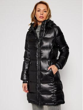 Calvin Klein Calvin Klein Pehelykabát Lofty K20K202313 Fekete Regular Fit