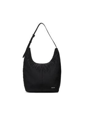 DeeZee DeeZee Дамска чанта EBG13875 Черен