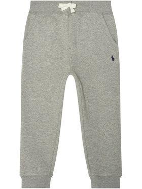 Polo Ralph Lauren Polo Ralph Lauren Pantaloni trening Core Replen 322720897004 Gri Regular Fit