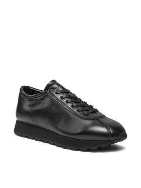 Fabi Fabi Sneakersy FU0191C Czarny