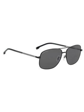 Boss Boss Okulary przeciwsłoneczne 1177/F/S Czarny