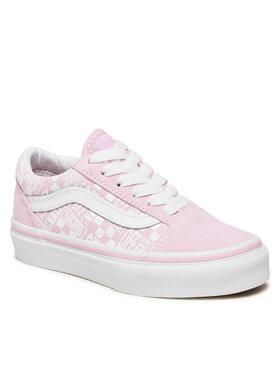 Vans Vans Teniszcipő Old Skool VN0A5AOA2301 Rózsaszín