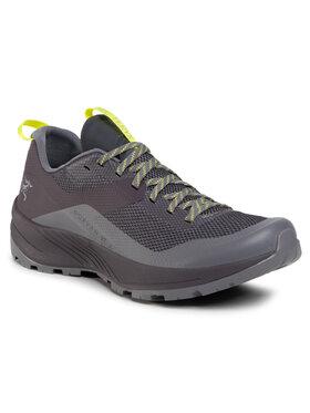 Arc'teryx Arc'teryx Pantofi Norvan Vt 2 W 072140-411377 G0 Gri