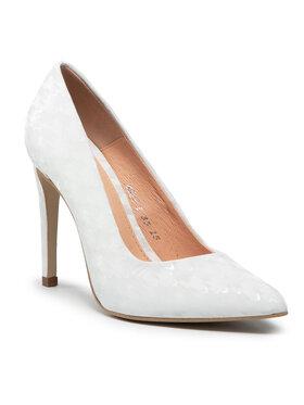 Baldaccini Baldaccini Обувки на ток 652300-U Бял