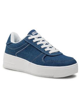 Sprandi Sprandi Sneakersy WP40-20503Z Niebieski