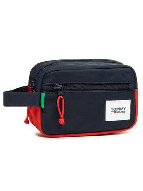 Tommy Jeans Tommy Jeans Smink táska Tjm Urban Washbag AM0AM07161 Sötétkék