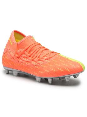 Puma Puma Παπούτσια Future 5.2 Netfit Osg Fg/Ag 105934 01 Ροζ