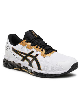 Asics Asics Sneakersy Gel-Quantum 360 6 1201A062 Biały