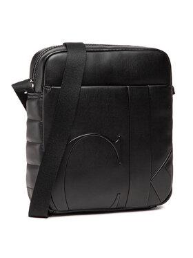 Calvin Klein Jeans Calvin Klein Jeans Τσαντάκι Micro Reporter K50K506953 Μαύρο