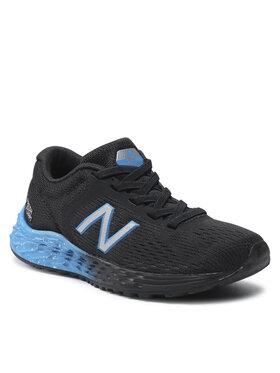 New Balance New Balance Topánky PAARIBB Čierna