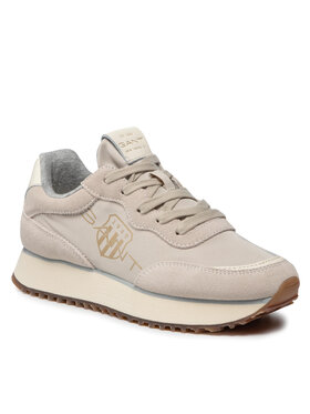 Gant Gant Sneakers Bevinda 23533026 Beige