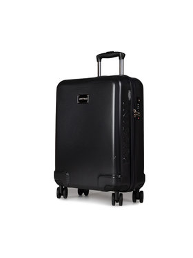 Puccini Puccini Malý tvrdý kufr Panama PC029C 8 Černá