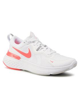 NIKE NIKE Pantofi React Miller CW1778 101 Alb