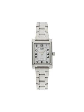 Casio Casio Годинник LTP-1234PD-7BEF Срібний