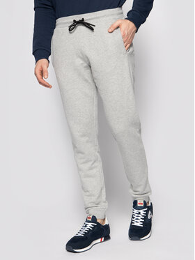 Trussardi Jeans Trussardi Jeans Melegítő alsó 52P00117 Szürke Regular Fit