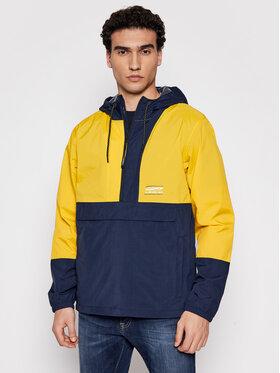 Quiksilver Quiksilver Outdoor jakna Pop Over EQYJK03663 Šarena Regular Fit