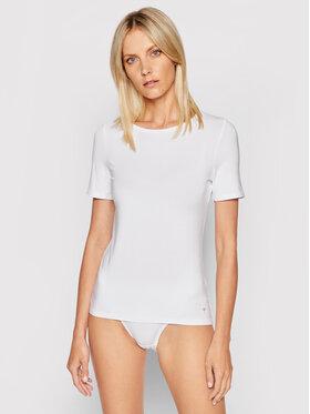 Joop! Joop! T-Shirt 622000 Biały Slim Fit