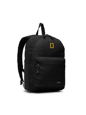 National Geographic National Geographic Plecak Backpack N14112.06 Czarny