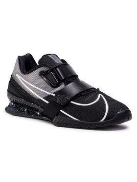 Nike Nike Обувки Romaleos 4 CD3463 010 Черен