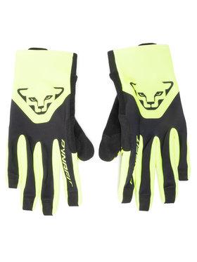 Dynafit Dynafit Pánske rukavice Dna 2 Gloves 08-70949 Žltá