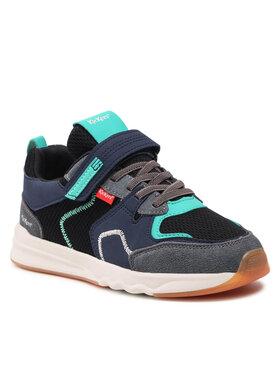 Kickers Kickers Sneakersy Knakk 858781-30-81 S Czarny