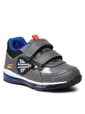 Geox Geox Sneakersy B Todo B. A B1684A 05411 C0062 Szary