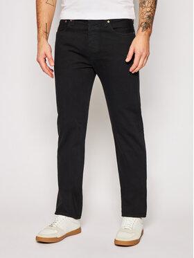 Levi's® Levi's® Original Fit džínsy 501® 00501-0165 Čierna Original Fit