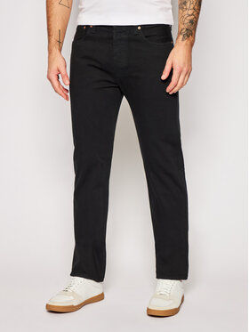 Levi's® Levi's® Original Fit Jeans 501® 00501-0165 Schwarz Original Fit