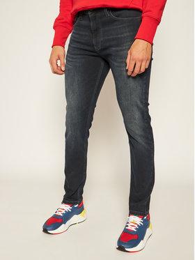 Tommy Jeans Tommy Jeans Skinny Fit džíny Simon DM0DM08265 Tmavomodrá Skinny Fit