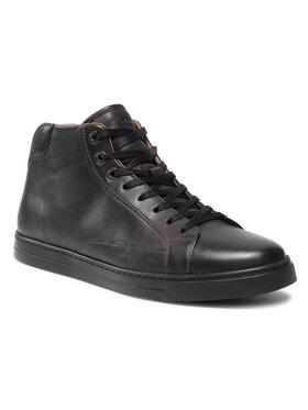 Gino Rossi Gino Rossi Sneakersy MI08-C870-871-05 Brązowy