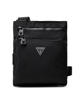 Guess Guess Мъжка чантичка HMVICE P1476 Черен