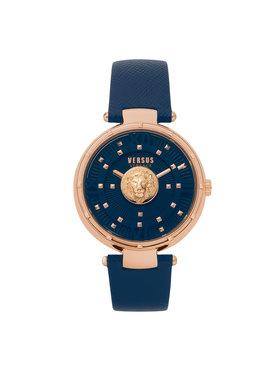 Versus Versace Versus Versace Laikrodis Moscova VSPHH0420 Tamsiai mėlyna