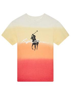 Polo Ralph Lauren Polo Ralph Lauren Tricou 323836715001 Colorat Regular Fit