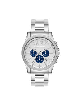 Armani Exchange Armani Exchange Laikrodis AX2500 Sidabrinė