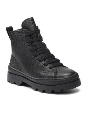 Camper Camper Ορειβατικά παπούτσια Brutus K900179-002 Μαύρο