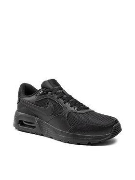 Nike Nike Обувки Air Max Sc CW4555 003 Черен