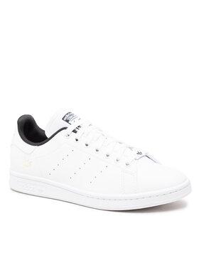 adidas adidas Chaussures Stan Smith H00309 Blanc
