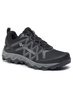 Columbia Columbia Bakancs Peakfreak X2 Outdry BM0829 Fekete