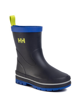 Helly Hansen Helly Hansen Holínky Jk Midsund 3 11665-597 Tmavomodrá