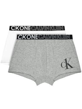 Calvin Klein Underwear Calvin Klein Underwear 2 pár boxer B70B700317 Színes