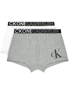 Calvin Klein Underwear Calvin Klein Underwear Set 2 perechi de boxeri B70B700317 Colorat
