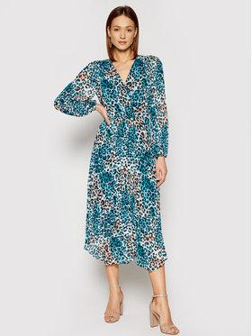 DKNY DKNY Sukienka codzienna P1ABVHOK Niebieski Regular Fit