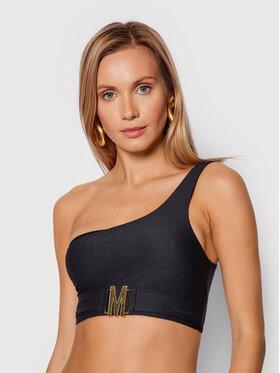 MOSCHINO Underwear & Swim MOSCHINO Underwear & Swim Góra od bikini A5710 2617 Czarny