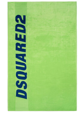 Dsquared2 Dsquared2 Πετσέτα D7P002430 Πράσινο