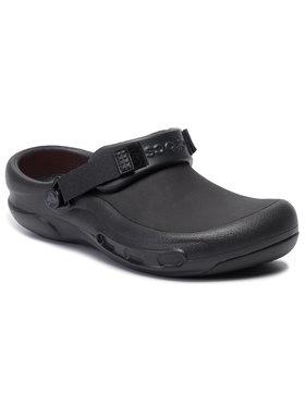 Crocs Crocs Klapki Bistro Pro Literide Clog 205669 Czarny