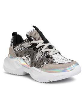SuperTrash SuperTrash Sneakers Niva Snk W 2011 058502 Gri
