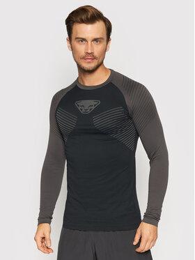 Dynafit Dynafit Тениска от техническо трико Speed Dryarn 08-0000071056 Сив Slim Fit