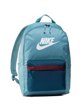 Nike Nike Plecak BA5879-424 Niebieski