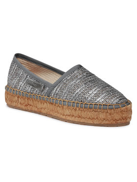 LOVE MOSCHINO LOVE MOSCHINO Espadrillas JA10463G0CJO0903 Grigio